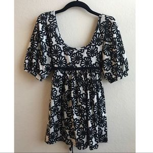 One Clothing Floral print top. Small.